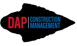 Welcome to DAP Construction